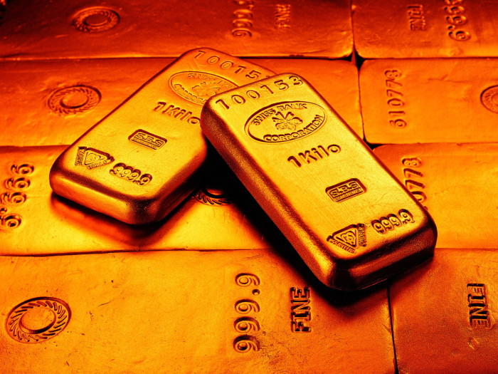 What is (gold) bullion? | Gold Wiki